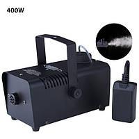 Дыммашина 400 W BiG BK 001
