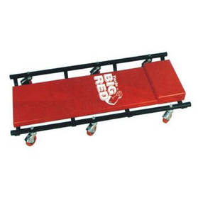 Лежак автослесаря подкатной Torin TR6451