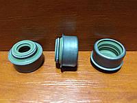Сальники клапанов Ланос 1,5 (Corteco) Оригинал