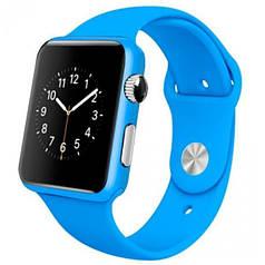 Умные смарт часы Smart Watch G11-PLUS Голубой