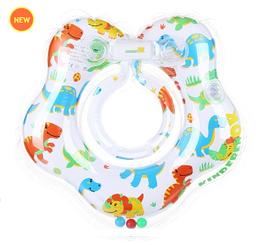 """Коло для купання немовлят """"Dino"""" тм KinderenOK"""