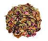 Фруктовый чай брусника,черника 100 грамм (фруктовый витаминный травяной сбор)