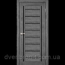 Двери Корфад venecia deluxe VND 01  Дуб браш, дуб марсала, эш-вайт, ясень белый., фото 3