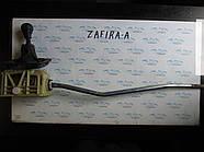 Кулиса, рычаг КПП Zafira A, Зафира А