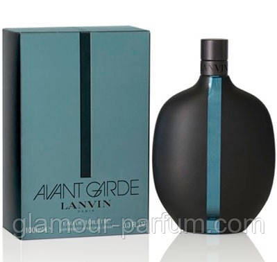 Чоловіча туалетна вода Lanvin Avant Garde (Ланвін Авангард)