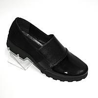 Туфли лаковые женские, фото 1