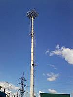 Монтаж резервуаров и оборудования ООО НПП Укрпромтехсервис выполнило для следующих предприятий: ТОВ «Єристівсь