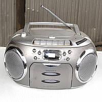 Радиомагнитофон , Проигрыватель Компакт-Дисков SCOTT SX 22 (Код:1557) Состояние: Б/У, фото 1