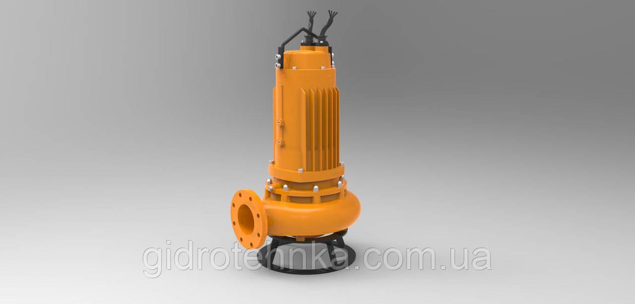 Насос погружной Mas Daf Enduro PB 50-200 5,5 kw