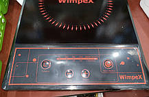 Инфракрасная электроплита WimpeX WX1322 (2000W), фото 3