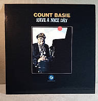 CD диск Count Basie - Have a Nice Day
