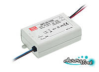 Led драйвер APC-35-1050-84.0x57.0x29.5-LED DRIVER. Драйвер светодиода MEANWELL