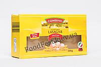Листы для лазаньи (Combino Lasagne) 500гр