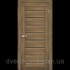 Двери Корфад piano deluxe PND 01  Дуб браш, эш-вайт, ясень белый.