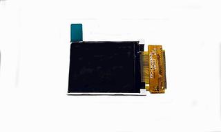 Дисплей для Sigma DZ67