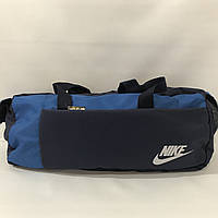 Спортивная дорожная сумка Nike / синяя, фото 1