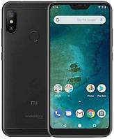 Смартфон Xiaomi Mi A2 Lite 4/64 (Black) Global Version