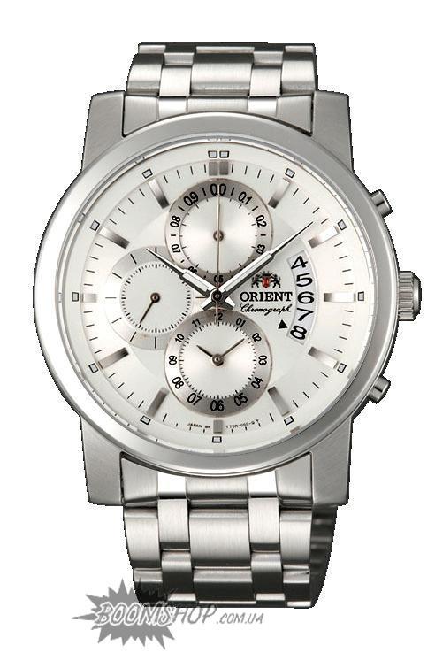 Часы ORIENT FTD0T006W