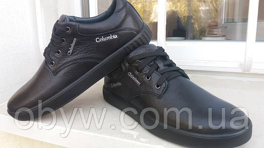 Осенние мужские кроссовки calumbia