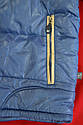 Куртка зимова Canadian блакитна (QuadriFoglio, Польща), фото 5