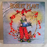 CD диск Robert Plant - Band of Joy