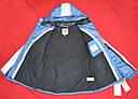 Куртка зимова Canadian блакитна (QuadriFoglio, Польща), фото 7