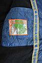 Куртка зимова Canadian блакитна (QuadriFoglio, Польща), фото 8