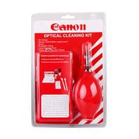 Чистящий комплект для фото и видео в стиле Canon 7 в 1, фото 1