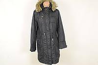 Пальто женское  edc  демисезонное размер 48/50 (L)