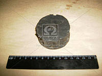 Подушка опоры двигателя  ЗИЛ верхняя