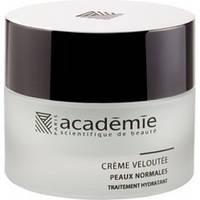 Мягкий увлажняющий крем - бархат Academie / Creme Veloutee 50 мл