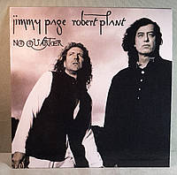 CD диск No Quarter: Jimmy Page & Robert Plant Unledded