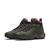 Кроссовки Nike Air Max 95 Sneakerboot (Реплика)