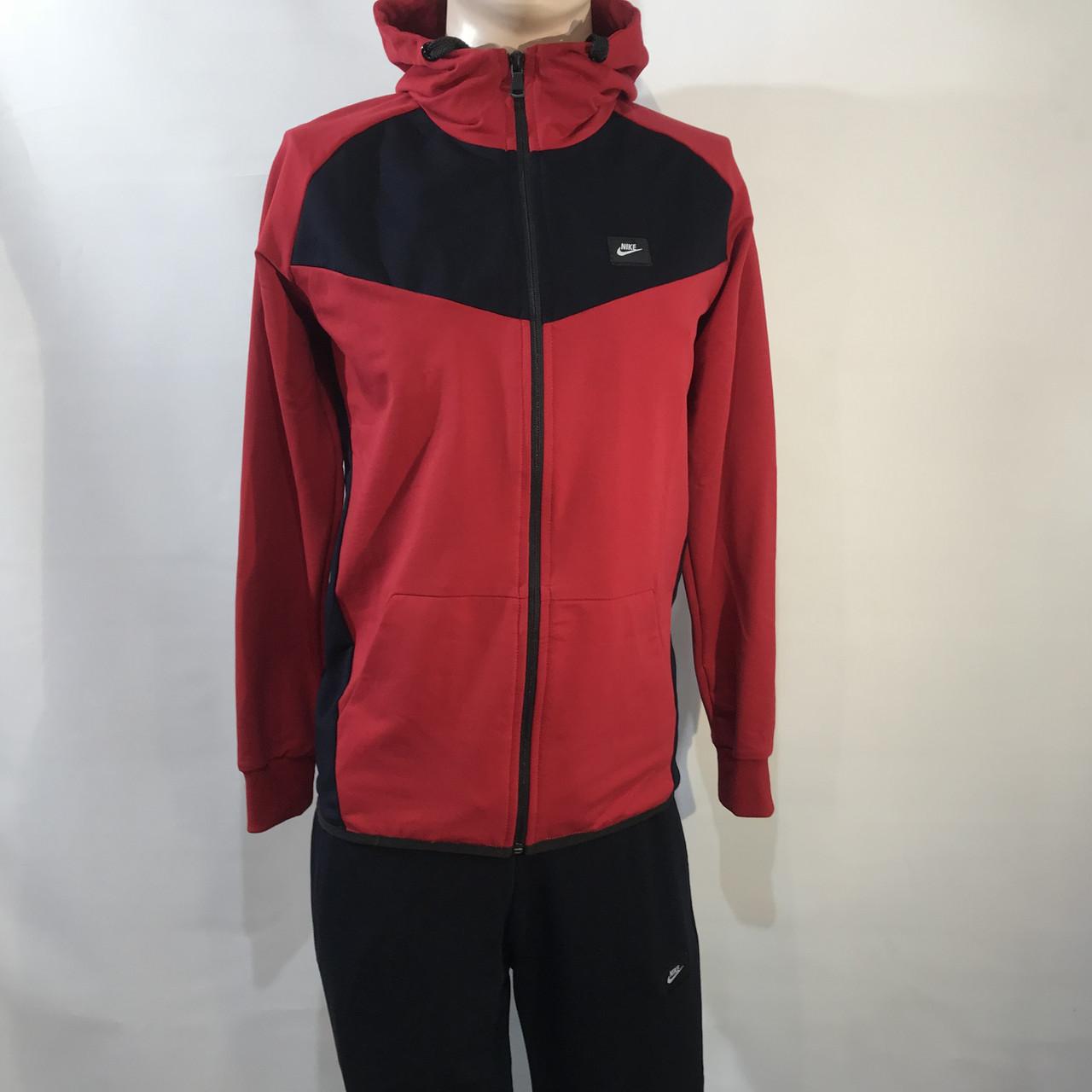 Мужской спортивный костюм Nike / трикотажный