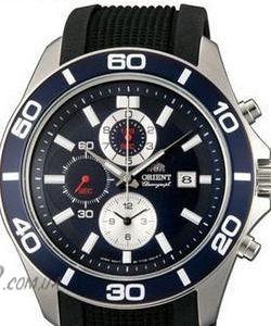 Часы ORIENT FTT0S004D0