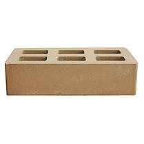 Цегла гладкий пустотілий песчанник (250*65*120) 1-360шт.