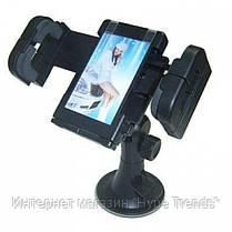 Универсальный автомобильный держатель-подставка для телефона. Holder 006. В Украине, в Одессе, фото 2