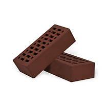 Цегла гладкий пустотілий шоколад (250*65*120) 1-360шт.