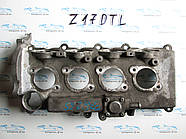 Клапанная крышка Opel Astra 1.7CDTI, 897324506, Z17DTH