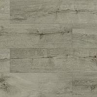 Виниловая плитка LG Decotile DLW 1201 Серебристый дуб
