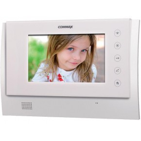 Відеодомофон Commax CDV-70UX