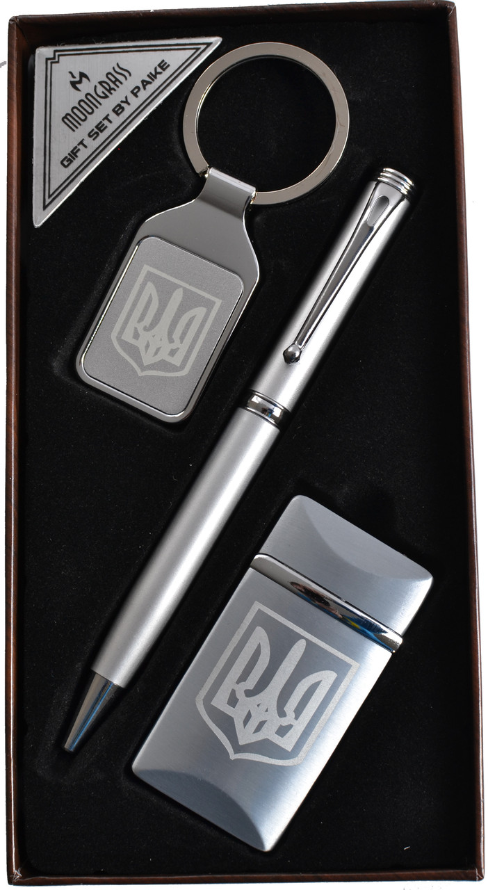 Подарочный набор Украина 3в1 AL-110
