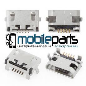 Коннектор зарядки Lenovo A316 | A316i | A390 | A5000 | A7000 orig