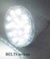 Лампа на акумуляторі YJ-1895L, світлодіодний ліхтар YJ - 1895L, лампочка, фото 1
