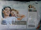 Подушка для аллергиков и астматиков - Odeja Dreamfill Soft (Словения), фото 3