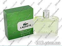Духи мужские Lacoste - Essential туалетная вода 100 мг