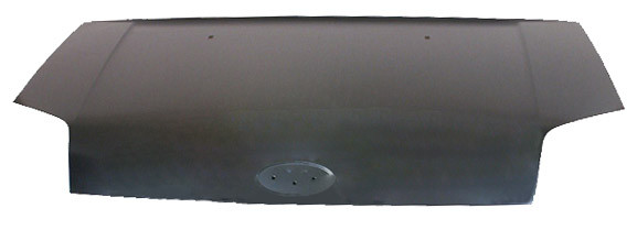 Капот Ford Connect (06-10) (под эмблему) (FPS) 4393547