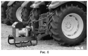 навісний генератор від валу відбору потужності - інструкція