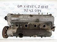 Головка блока Опель Вектра С, opel Vectra C 1.8 16V 9242094 Z18XE