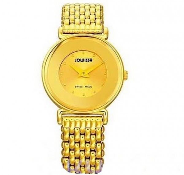 Годинник JOWISSA Roma Elegance J3.024.S